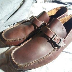Salvatore Ferragamo Mens loafers